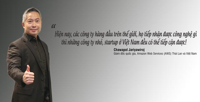 chuyen doi so startup du suc de de doa cac cong ty lon