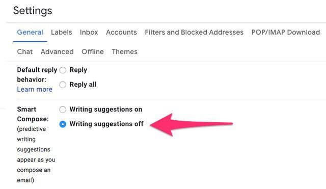 5 buoc de chuyen doi gmail ve giao dien cu