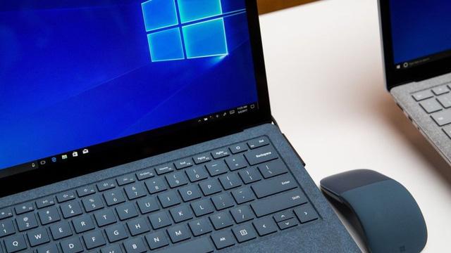 Microsoft thừa nhận tắt tính năng diệt virus của Kaspersky trên Windows 10