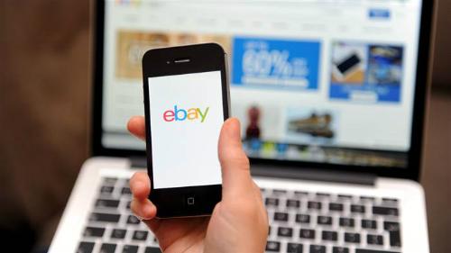 eBay gia tăng độ nhận diện thương hiệu